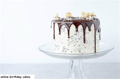 Buy Birthday Cake by Buy Birthday Cake With Different Types Of Delicious