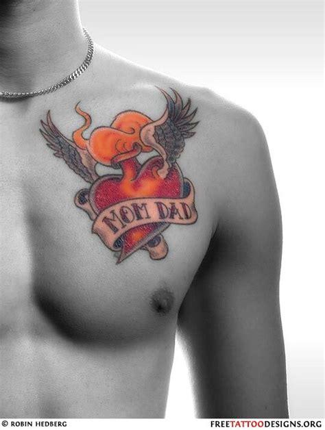 tattooed heart ministries mom and dad tattoo tattoos pinterest dad tattoos and