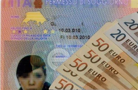 rinnovo permesso di soggiorno requisiti permesso di soggiorno per stranieri