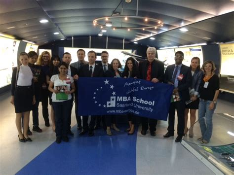 Mba Marketing Europe by Mba Europe Went To Brazil European Institute For