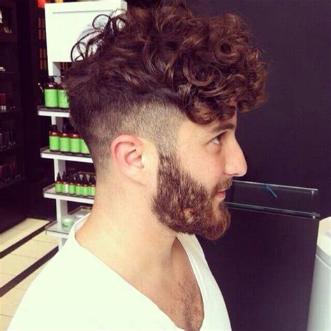 haircut undercut curly 10 trendy hairstyles for curly hair