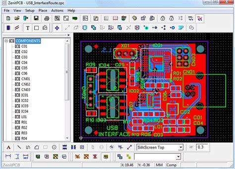 pcb layout software gnu los 10 mejores software de dise 241 o pcb