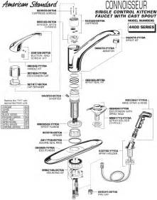 moen single handle kitchen faucet parts diagram pfister kitchen faucet repair parts cartridge moen moen
