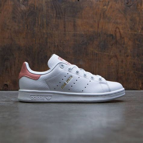 smith sports shoes dunedin adidas big stan smith j white footwear white pink