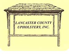 Lancaster County Upholstery by Lancaster County Upholstery Inc Auto And Office Lancaster