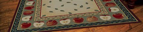 Apple Kitchen Rugs Apple Area Rugs Home Design