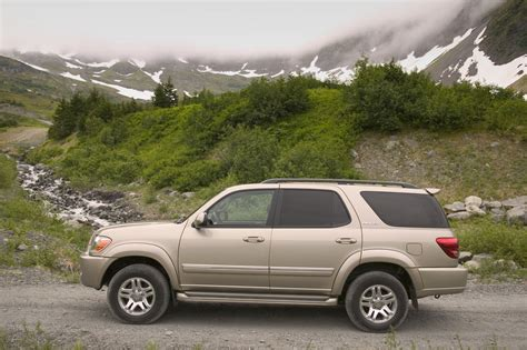 2006 toyota sequoia 2006 toyota sequoia picture 93058 car review top speed