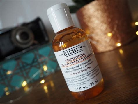 Kiehls Smoothing Infused kiehl s smoothing infused shoo review helpless whilst drying