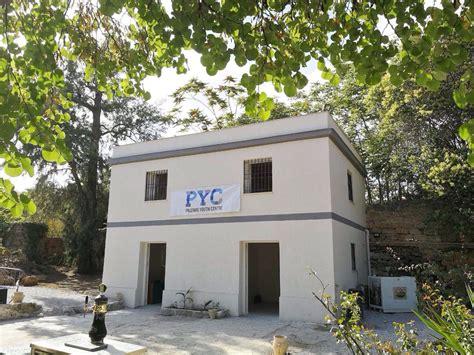 nuova palermo sede inaugurata a villa trabia la nuova sede pyc palermo