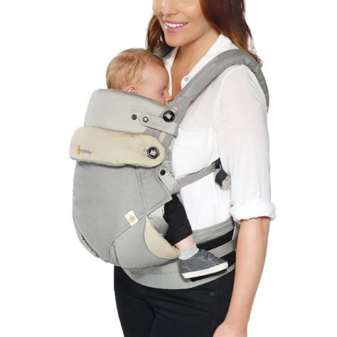 Ergo Baby 360 Carrier ergobaby 360 all carry ergonomic baby carrier
