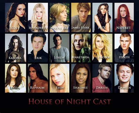 404380 i do house of night series