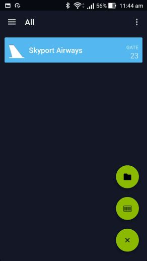 pkpass android 2 apps to get ios like passbook wallet on android