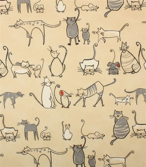cat upholstery fabric 17 best ideas about cat fabric on pinterest cat dresses