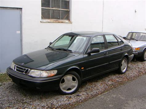 how petrol cars work 1996 saab 900 electronic valve timing our cars first shots photo platonoff com
