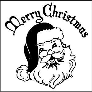 printable santa footprint stencil pin by sharon link on christmas quilts pinterest