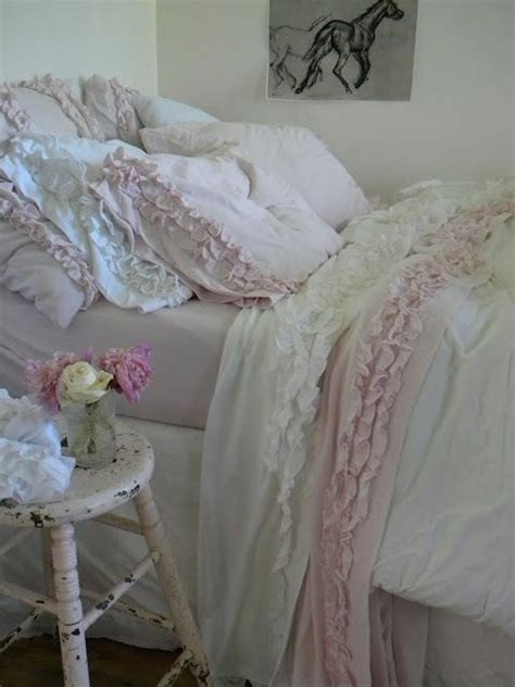 shabby chic bed linens bedding shabby chic