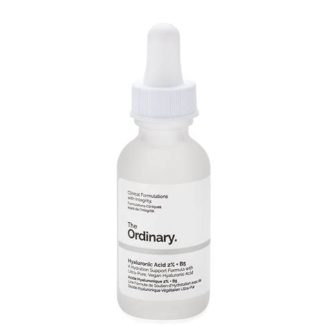 The Ordinary Hyaluronic Acid 2 B5 1 the ordinary hyaluronic acid 2 b5 beautylish