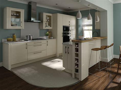 Gloss Kitchens   Cheap Kitchens Ireland, Fitted Kitchens