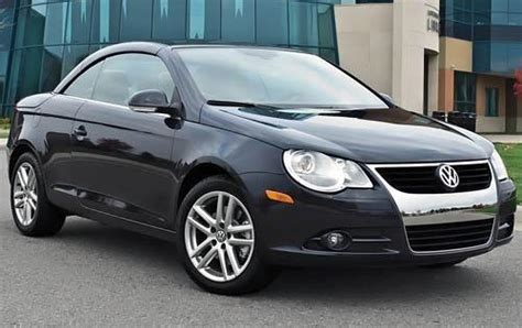transmission control 2009 volkswagen eos regenerative braking used 2011 volkswagen eos for sale pricing features edmunds