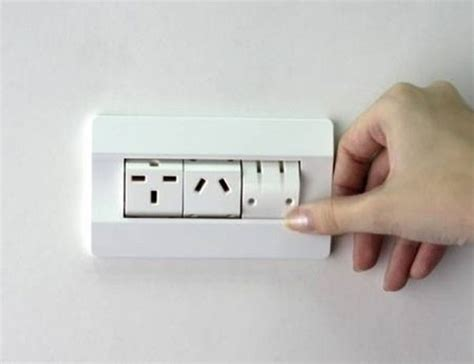modern electrical outlets 15 creative electrical outlets and modern power sockets