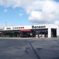 Benson Chrysler Dodge Jeep Benson Chrysler Dodge Jeep Greer Sc Yelp