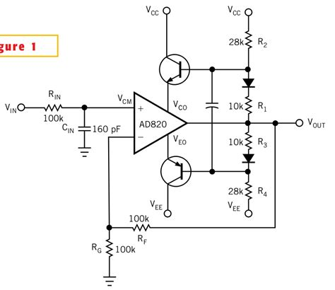 output voltage swing of op how to boost the output voltage swing of an operational