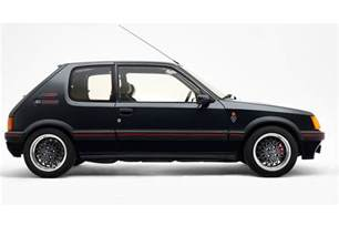 Peugeot 205gti The Peugeot 205 Gti Review Roberthamilton Org
