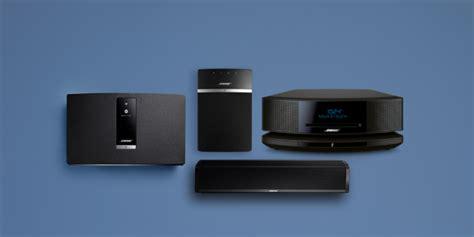 impianti bose per casa sistemi audio domestici