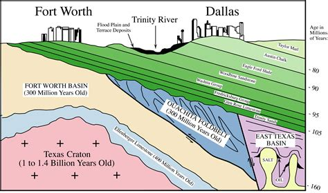 section formation the mother of all dead zones fossil site shows impact of