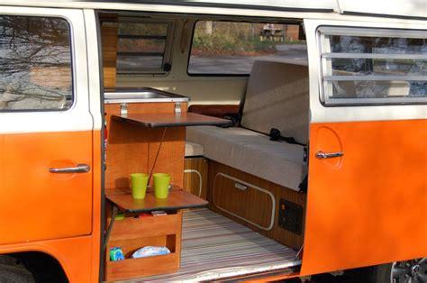 Clever Bathroom Storage Ideas view peaches a genuine vw westfalia bay window camper