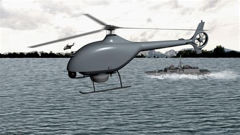 Drone Helikopter airbus helicopters modern weapons