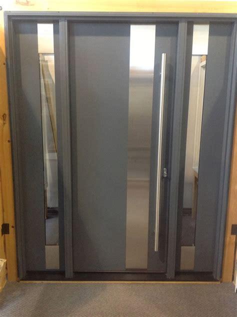 1000 Images About My Front Door On Pinterest Grey Statement Front Doors