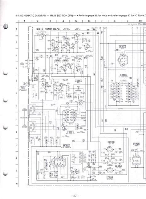 Großzügig Sony Cdx 4000x Schaltplan Fotos - Die Besten Elektrischen ...