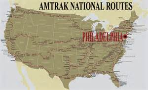 Philadelphia Usa Map by National Train Day 2012 Philadelphia Pennsylvania