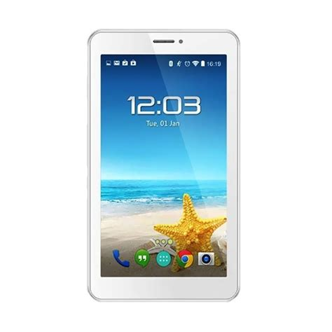 Tablet Advan E1c Second jual advan e1c 3g tablet vandroid white harga