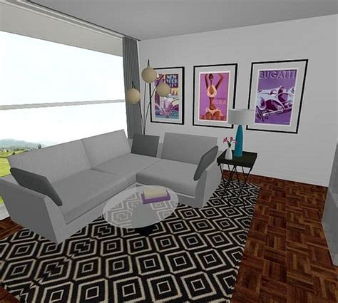 create a virtual room pinterest