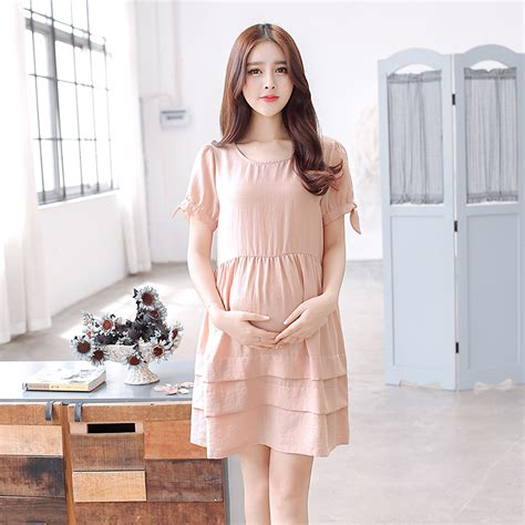 desain dress ala korea popular korean maternity clothes buy cheap korean