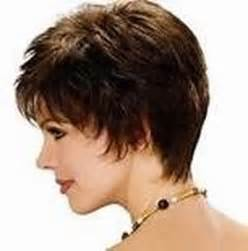 haircuts for thinning hair 60 short haircut for women over 60