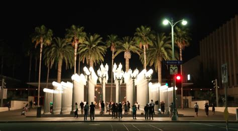 light los angeles the best places to do dinner and a museum in los angeles