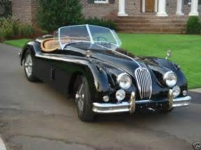 1956 Jaguar Roadster Cruel Intentions Jaguar 1956 Xk 140 Cruel Intentions Tonterias