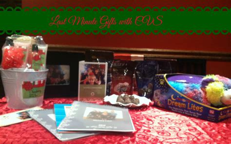 last minute holiday gifts from cvs and cvs photo nepa mom