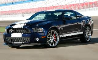 ford mustang gt500 shelby snake