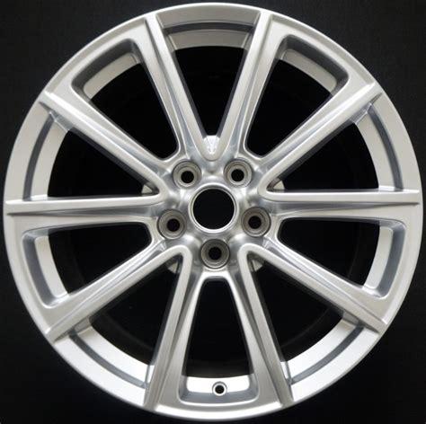 ford mustang wheels oem ford mustang 10031h oem wheel fr3z1007c oem original