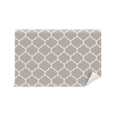 moroccan pattern png seamless anthracite gray wide moroccan pattern vector wall