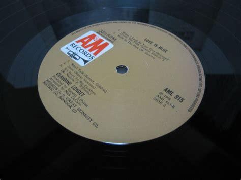 claudine longet dindi claudine longet love is blue 大塚レコード