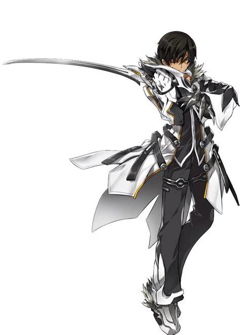 pin by raven vorona on linux pinterest raven the blade master from elsword anime pinterest