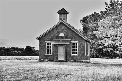 One Room Schoolhouse by The Reality Of The One Room Schoolhouse Makes Bronson