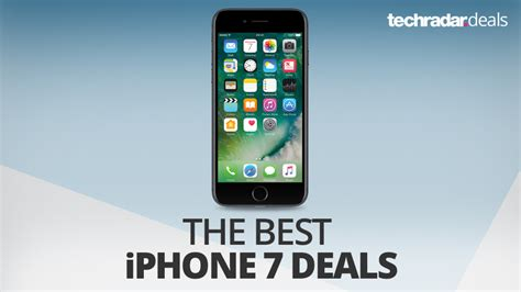 the best iphone 7 plans and prices in australia compared
