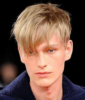 long front hair boys chic men haircut with long layered bangs with very short
