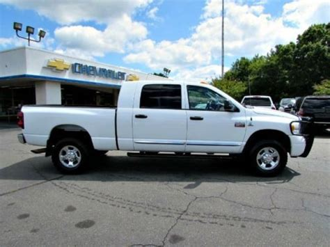 download car manuals 2008 dodge ram 2500 electronic throttle control sell used 2008 dodge ram 2500 laramie cummins turbo diesel 4x4 automatic pickup truck 4wd in